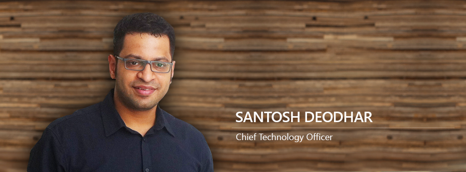 Vertoz CTO: In conversation with Santosh Deodhar