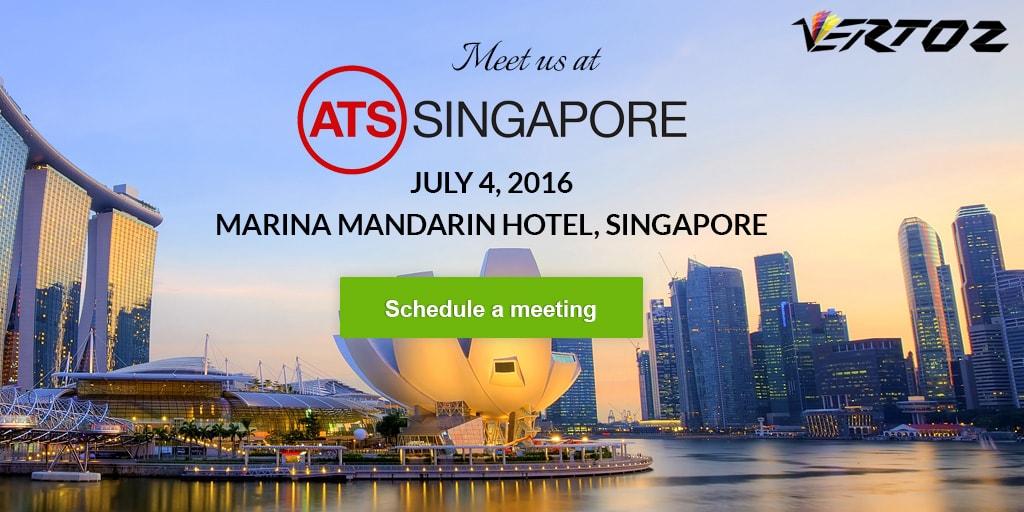 ATS Singapore 2016