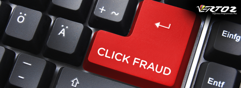 Detecting Click Fraud in Your Ad Network