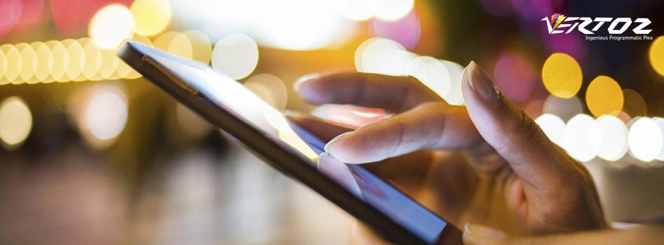 Importance of mobile advertising in 2016