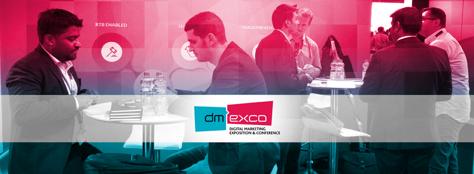 DMEXCO 2016: A Global Exposition of Programmatic Advertising!