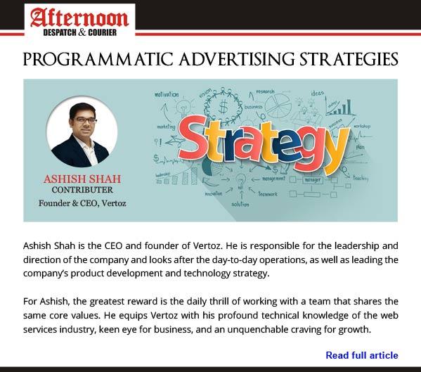 Programmatic Advertising Strategies