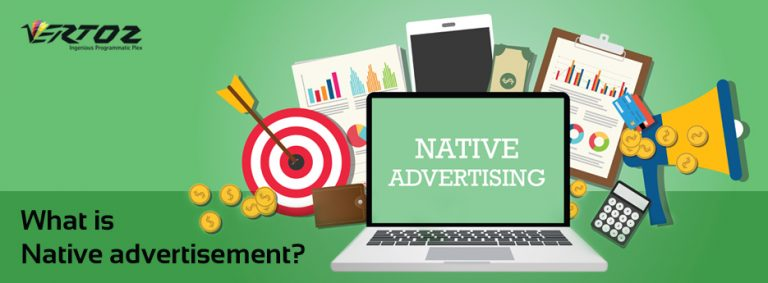 Why native advertisement is the new face of the programmatic world