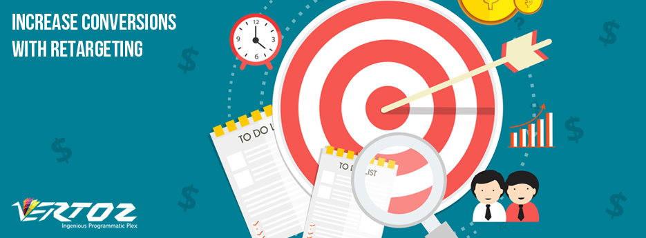 Retargeting Helping Conversion rate in programmatic 935X345