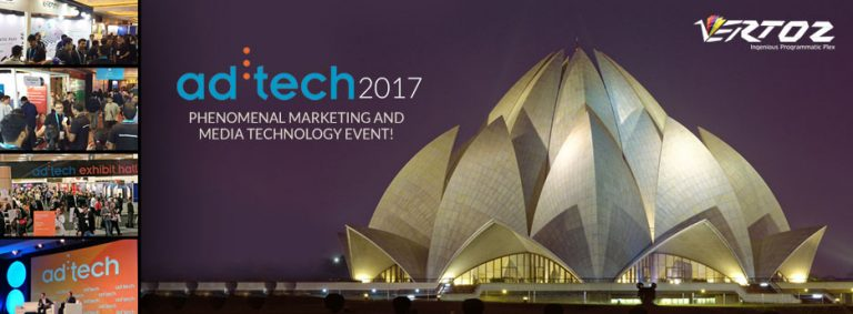 Ad:tech 2017: Phenomenal marketing and media technology event!