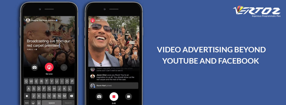 Video Advertising beyond YouTube and Facebook