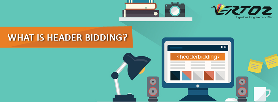 What is header bidding?