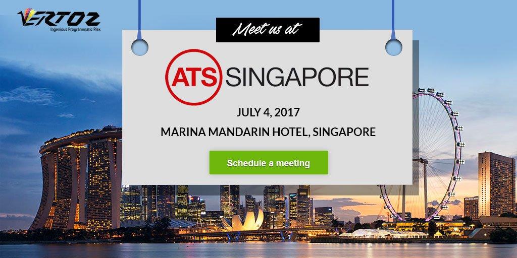 ATS Singapore 2017