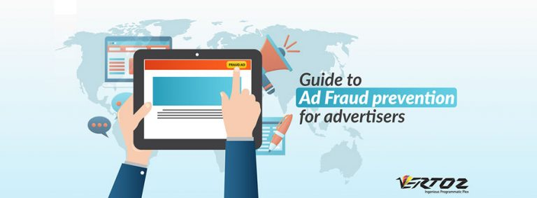 Guide to Ad Fraud Prevention for Advertisers