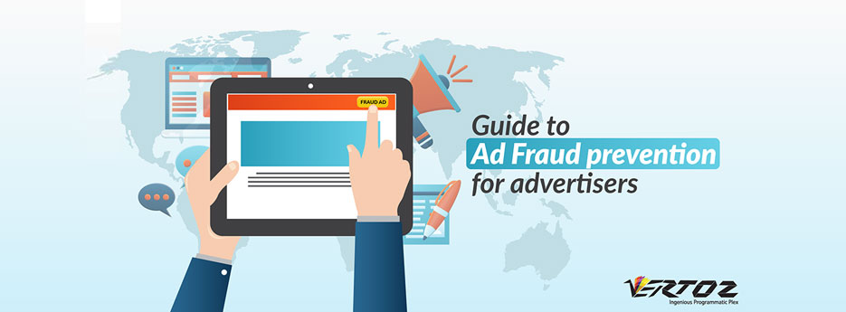 Ad Fraud Prevention