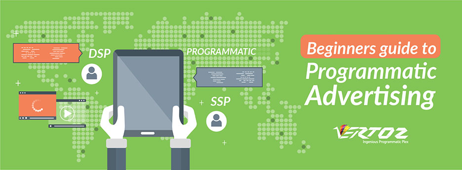 Beginners guide to programmatic advertising