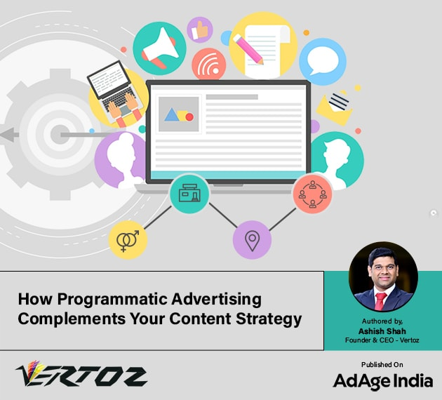 content strategy with programmatic