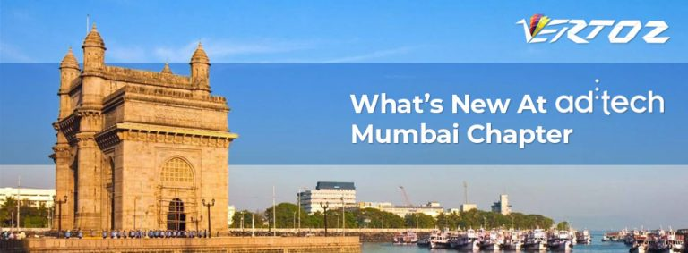What's New At ad:tech Mumbai Chapter