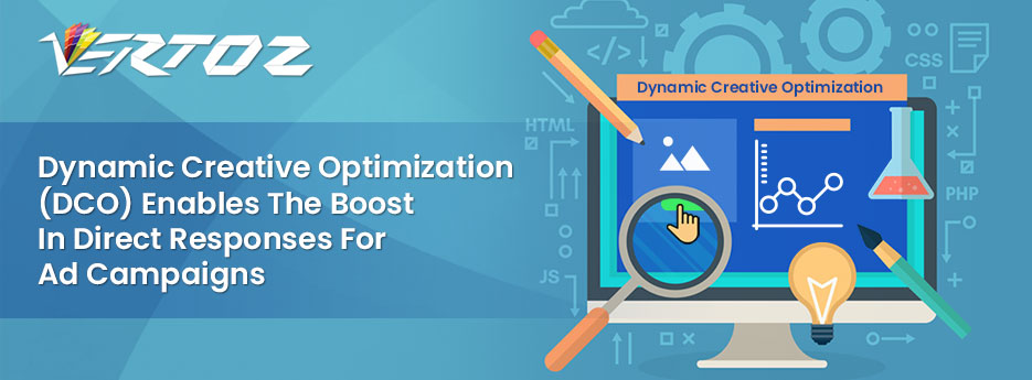 Dynamic Creative Optimization