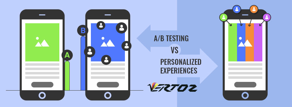 A/B Testing and Ad Personalization: Understand It to Leverage It