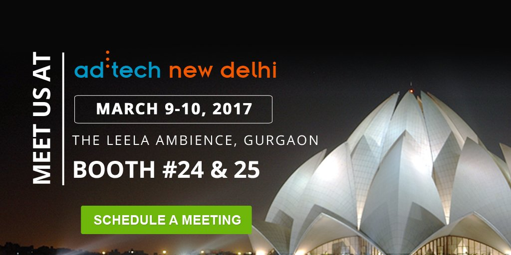 Ad:Tech New Delhi 2017