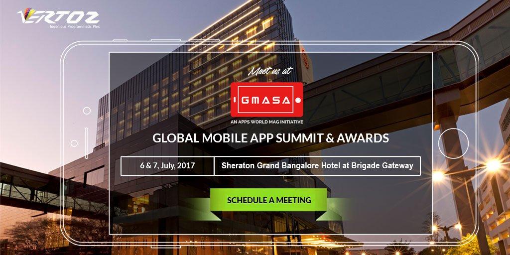 GMASA 2017