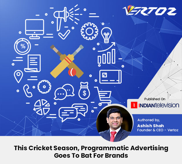 cricket advertising