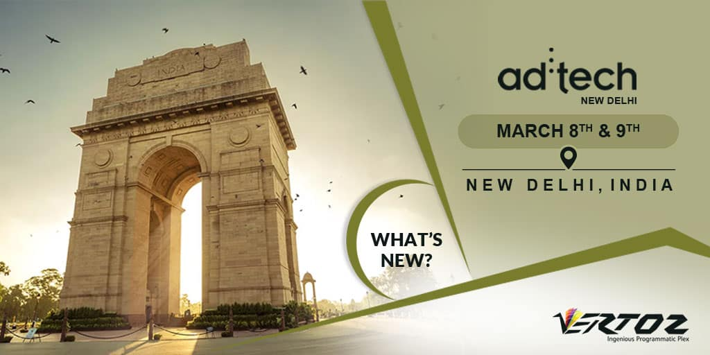 ad:tech New delhi 2018