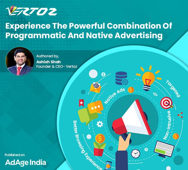 Programmatic Native Advertising