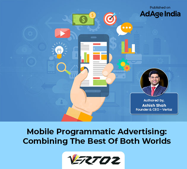 Mobile programmatic advertising