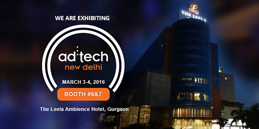 ad:tech New Delhi 2016