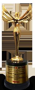 DIGIXX 2018 Award