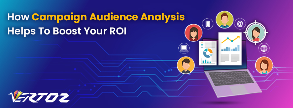 How Campaign Audience Analysis Helps To Boost Your ROI