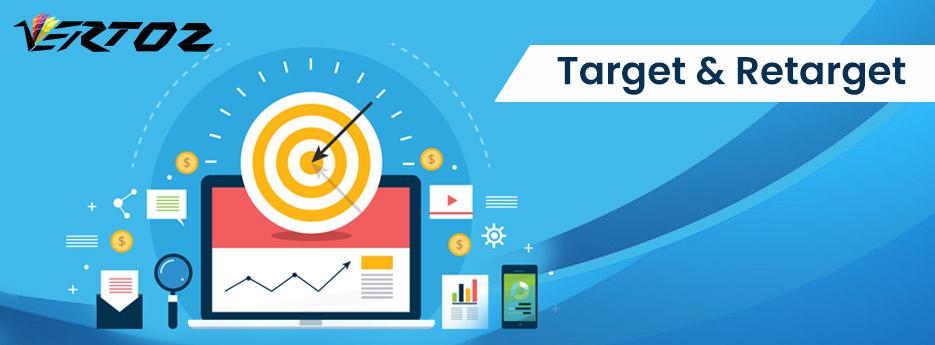 Target & Retarget