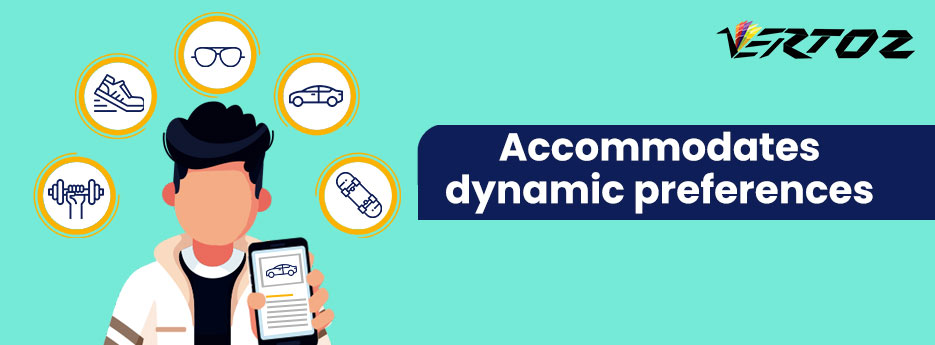 What is DCO, What is Dynamic Creative Optimization?, Personalised ads with DCO