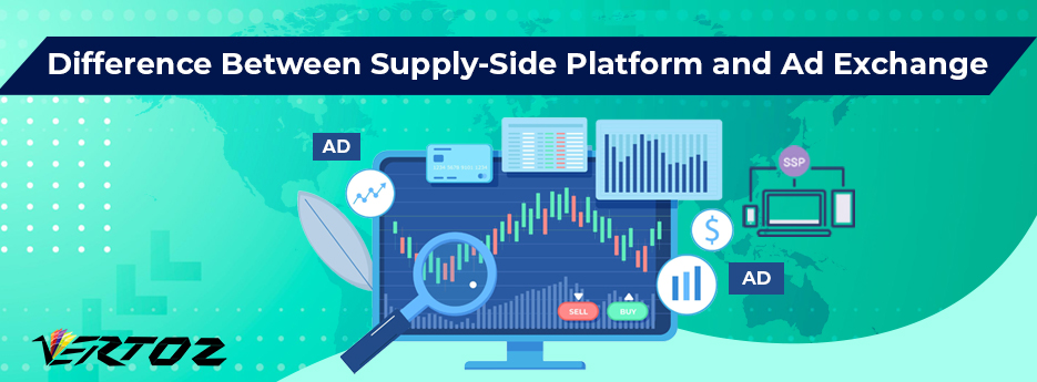 Difference between SSP and Ad-exchange