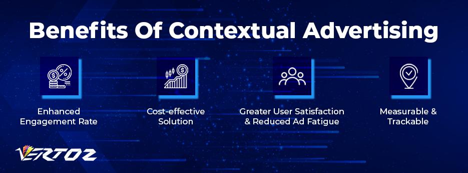 benefits of contextual advertising