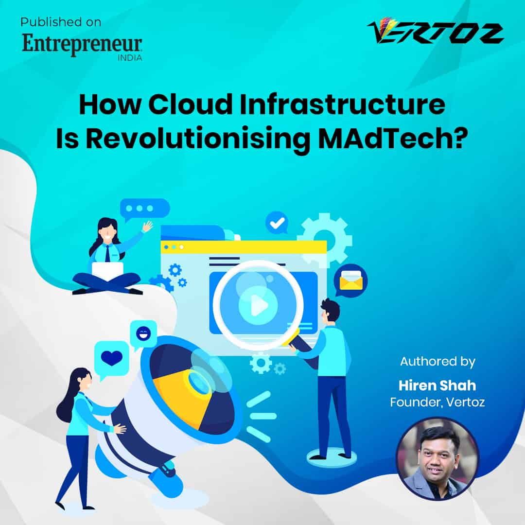 How Cloud Infrastructure Is Revolutionising MAdTech